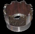 Drill bit of SA-4 D151