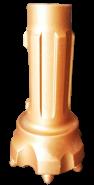 Crown of KNSh-110 (China)