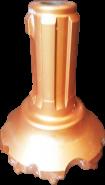Crown of KNSh-170 (China)