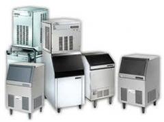Ice generators