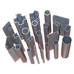 Aluminum shapes