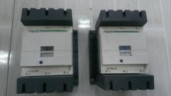 Contactor of Schneider LC1 D150 150A