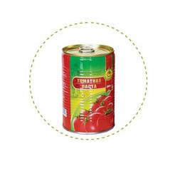 Tomato paste 198 gr