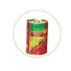 Томатная паста 400 гр