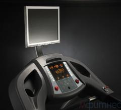 M-7200TV Монитор для беговой дорожки, Монитор для беговой дорожки, спортивная техника
