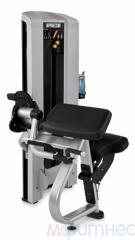Exercise machines are block, power simulators,