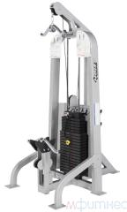 HD-1100 the HOIST Exercise machine the Biceps