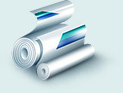 Paper label — Zanlabel Gloss (Germany)