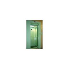Passenger cottage elevator