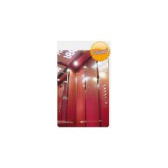 Energy saving passenger elevator