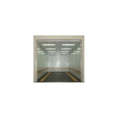 Грузовой лифт для перевозки автомобилей