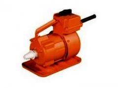 IV-116, IV-117 vibrator