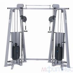Комплекс для персональных тренировок, Тренажеры для фитнеса, Спортивное оборудование, Тренажеры для бодибилдинга, фитнеса, шейпинга