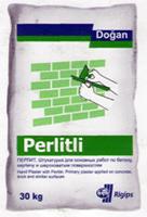 The Perlitovy leveling plaster