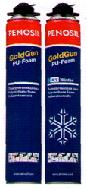 PENOSIL Gold Gun PU-Foam