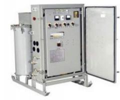 Transformer substation complete KTPTO-80-96 U1 for