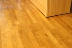 Parquet for the house