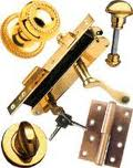 The accessories are door