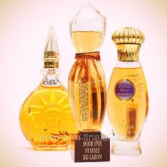 Perfumery CARON