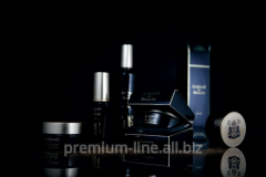 Anti-aging series for the person from Evidence de
