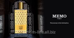 Perfumery MEMO