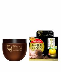 The recovering Japanese mask for hair 250g-Utena