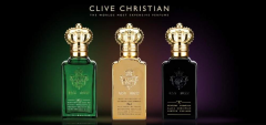 Spirits of Clive Christian for women