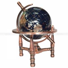 Globe Stone Mosaic 310040