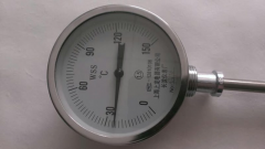 Thermometer manometrical WSS
