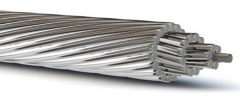 Провод неизолированный для линий электропередачи АС 40/6,7 ГОСТ 839-80
