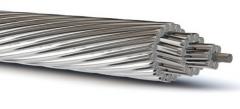 Провод неизолированный для линий электропередачи АС 400/18 ГОСТ 839-80