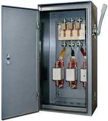 The equipment is electropanel board