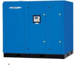 BK100P-7,5 compressor