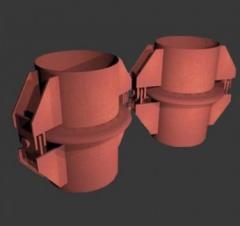 Compensators lens angular OST