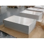 Corrosion-proof sheets, Sheets from stainless