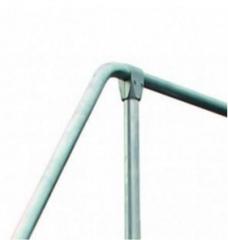 Hand-rail left for 5-6 steps of Krause 820464