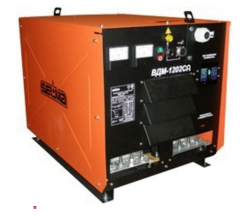 The rectifier welding VDM-1202 without RB