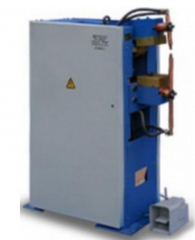 Device of contact welding of MTP-1701