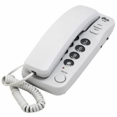 Ritmix RT-100 ivory phone