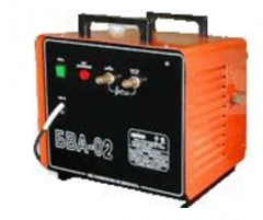 Block of water cooling BVA-02