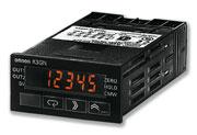 Цифровой панельный индикатор-измеритель K3GN,