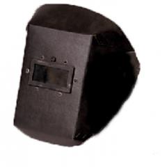 Mask of the welder Fibr