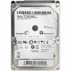 "Hard drive 1000 Gb 2.5"" Seagate-Samsung"