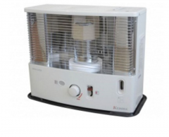 Infrared heater of WKH-3450