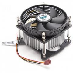 Cooler for the Cooler Master DP6-9GDSB-0L-GP
