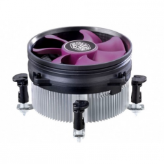 Cooler for the Cooler Master X Dream i117