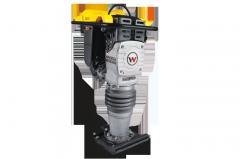 Diesel tamper of DS 70