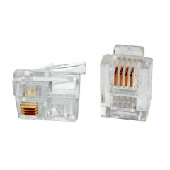 Connector RJ-11