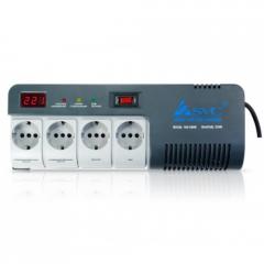 Power conditioner SVC AVR-1012-G