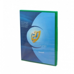 Antivirus of Emsisoft Internet Security